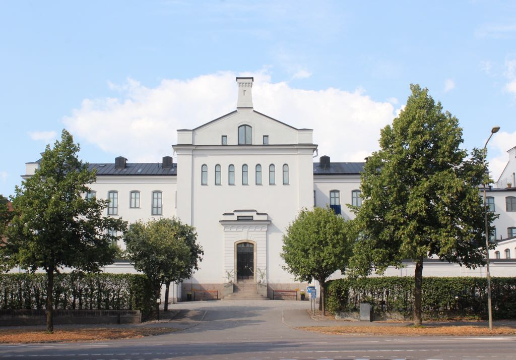 Kastellet(Växjö)
